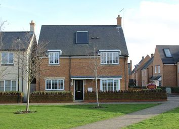 4 bed detached house for sale in Norman Snow Way, Duston, Northampton NN5