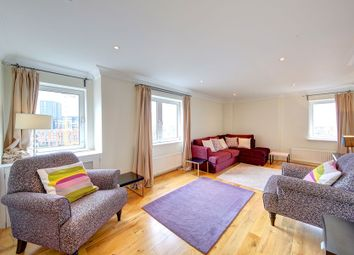 Thumbnail 2 bed flat to rent in William Moris Way, London