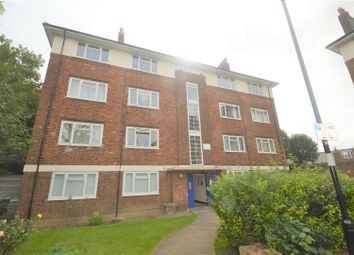 Thumbnail 3 bed flat for sale in Bulwer Court Road, London