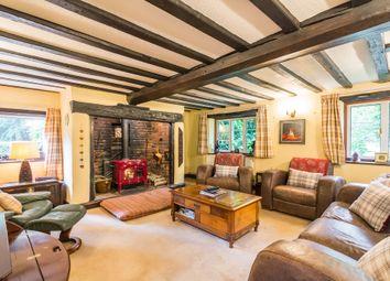 4 bed detached house for sale in Woolmer Lane, Blashford, Ringwood BH24