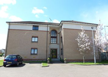Thumbnail 2 bed flat for sale in Sutherland Crescent, Hamilton