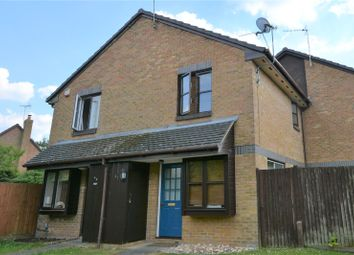 Thumbnail 1 bed terraced house for sale in All Saints Close, Wokingham, Berkshire