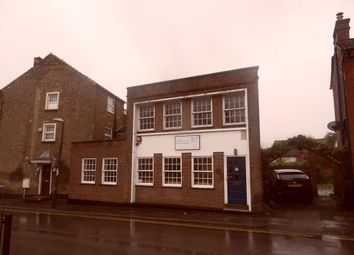 Thumbnail Studio to rent in Albion Mews, Albion Street, Dunstable