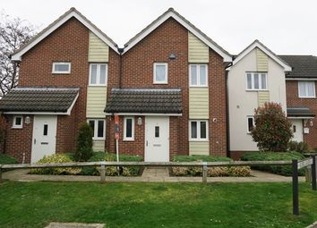 Thumbnail 2 bed semi-detached house to rent in Bluebell Gardens, Hythe, Southampton
