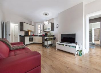 Thumbnail 1 bedroom property for sale in Burgess Park Mansions, West Hampstead, London