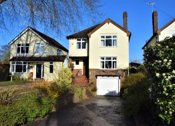 4 bed detached house for sale in Reading Road, Farnborough GU14