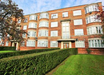 Thumbnail 3 bed flat for sale in The Burroughs, Hendon