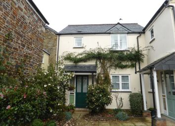 Thumbnail 2 bed terraced house for sale in Glynn Mews, South Street, Lostwithiel