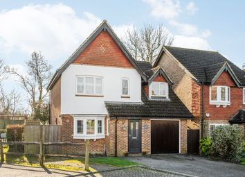 4 bed detached house for sale in Lincolns Mead, Lingfield RH7