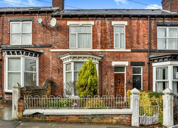 Thumbnail 5 bedroom terraced house for sale in Abbeyfield Road, Pitsmoor, Sheffield