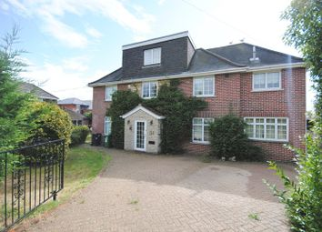 Thumbnail 5 bed detached house to rent in Sellwood Road, Netley Abbey, Southampton