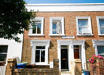 Thumbnail 2 bed terraced house to rent in Frogley Road, East Dulwich, London