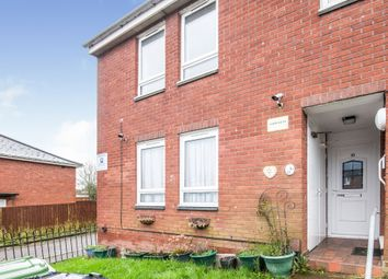 1 bed flat for sale in Chestnut Avenue, Exeter EX2
