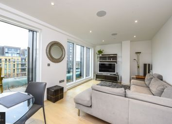 3 bed flat for sale in Ravensbourne Apartments, 5 Central Avenue, London SW6