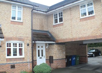 3 bed town house for sale in Borrowbeck Close, Platt Bridge, Wigan WN2