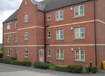 Thumbnail 2 bed flat to rent in Durham Way, Parkgate, Rotherham