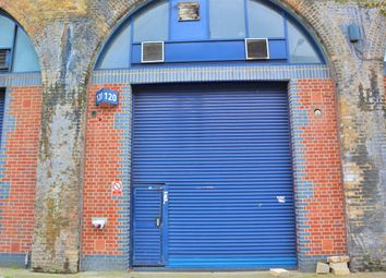Thumbnail Industrial to let in St. Olaves Estate, Druid Street, London