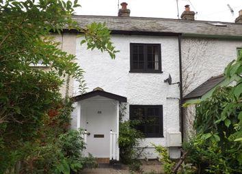 Thumbnail 2 bedroom property to rent in Haslingfield, Cambridge