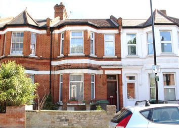 Thumbnail 1 bed flat for sale in Canning Crescent, Wood Green