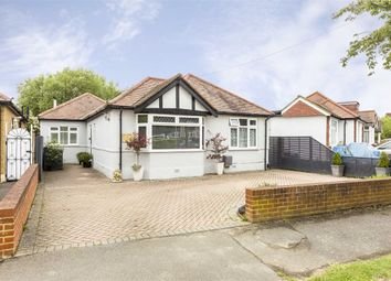 Thumbnail 4 bed bungalow for sale in Greenfield Avenue, Berrylands, Surbiton