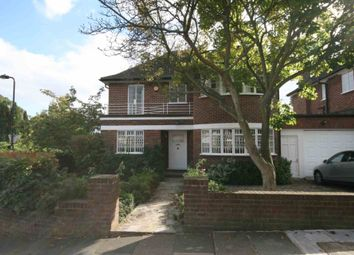 Thumbnail 5 bed property to rent in Heathcroft, London