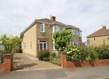 Thumbnail 3 bed semi-detached house for sale in Beresford Close, Saltford, Bristol