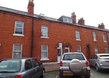 Thumbnail 5 bed terraced house to rent in Bowman Street, Carlisle