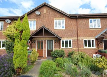 2 bed terraced house to rent in Davidson Avenue, Leamington Spa, Warwickshire CV31