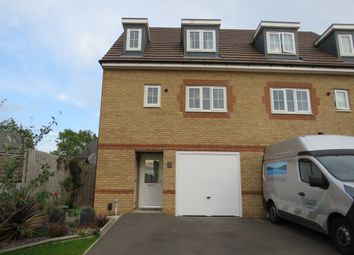 Thumbnail 3 bed semi-detached house for sale in Kingdom Close, Thurcroft, Rotherham