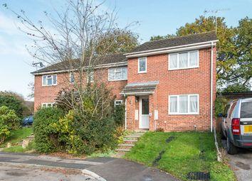 Thumbnail 3 bed property to rent in Lavington Gardens, North Baddesley, Southampton