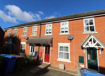 Thumbnail 2 bed property for sale in Mitre Way, Ipswich