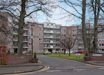 Thumbnail 3 bed flat to rent in Barnton Court, Edinburgh
