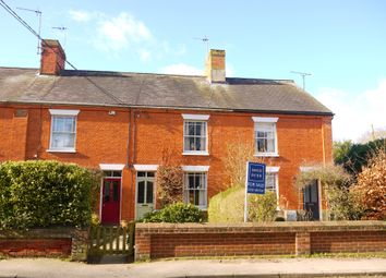 2 bed terraced house for sale in Lavenham, Sudbury, Suffolk CO10