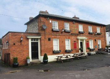 Thumbnail Restaurant/cafe for sale in Newmarket Road, Ashley, Newmarket