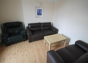 Thumbnail 4 bedroom flat to rent in Bedford Street, Cathays, Cardiff