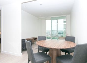 Thumbnail 1 bedroom property to rent in Sky Gardens, 155 Wandsworth Road, London