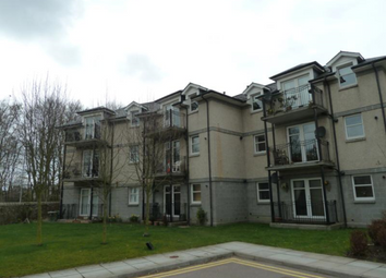 Thumbnail 2 bed flat to rent in Riverside Manor, Aberdeen AB10,