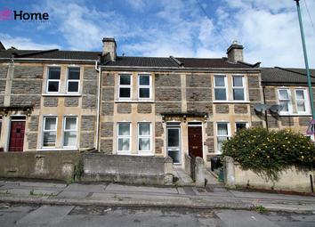 Thumbnail 5 bed terraced house for sale in Coronation Avenue, Bath