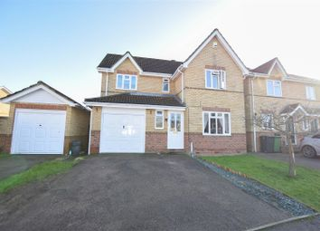 Thumbnail 4 bed detached house for sale in Mulberry Walk, St. Leonards-On-Sea