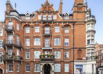 Thumbnail 3 bed flat for sale in Mount Street, London