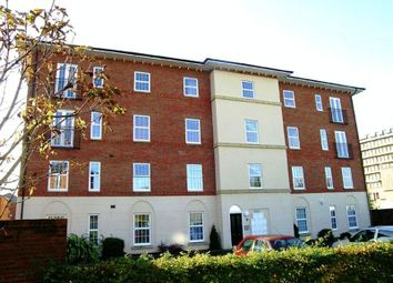 Thumbnail 1 bed flat to rent in Pillowell Drive, Gloucester