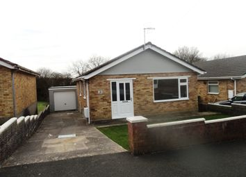 Thumbnail 2 bed bungalow to rent in Woodlands Park, Kenfig Hill