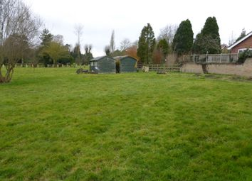 Thumbnail Land for sale in Greatmans Way, Stoke Ferry, King's Lynn