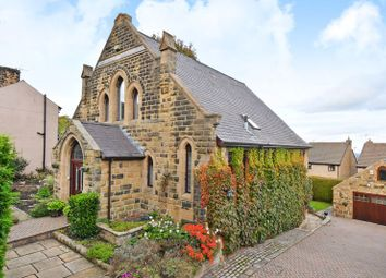 Thumbnail 4 bed detached house for sale in The Old Chapel, Main Street, Grenoside, Sheffield