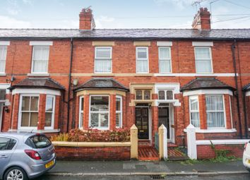 Thumbnail 3 bed terraced house for sale in Lord Street, Chester