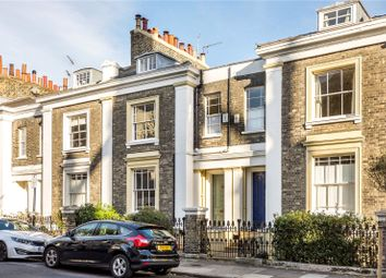 Thumbnail 4 bed terraced house for sale in St Peter's Street, London