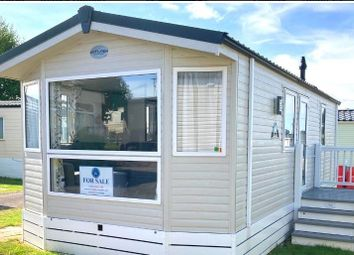 2 bed lodge for sale in Manston Court Road, Margate CT9