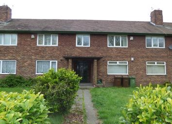 Thumbnail 1 bedroom flat to rent in Manor Close, Bootle