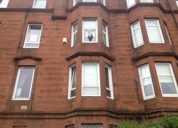 Thumbnail 1 bed flat to rent in Wellshot Road, Glasgow