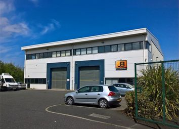 Thumbnail Commercial property for sale in Windmill Way North, Ramparts Business Park, Berwick-Upon-Tweed, Northumberland